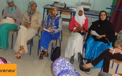 Womenpreneur Featured at Social Enablers as Change-Maker Organization