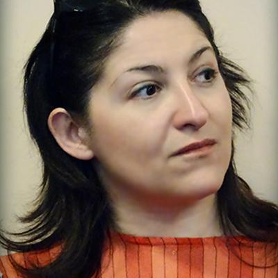 Nicoletta Voltarelli
