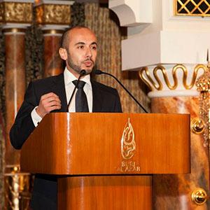 Houssam Nasrawin
