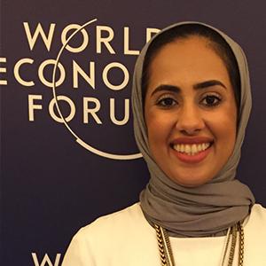 Salma Alheraiqi