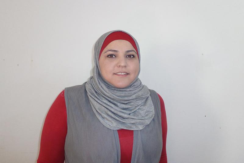 Rania Mustafa