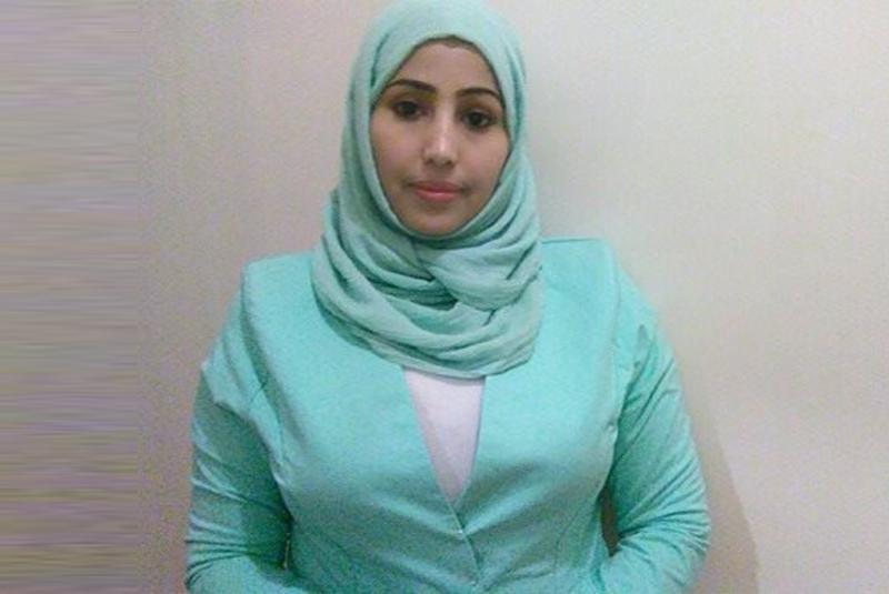 Dina Almshari