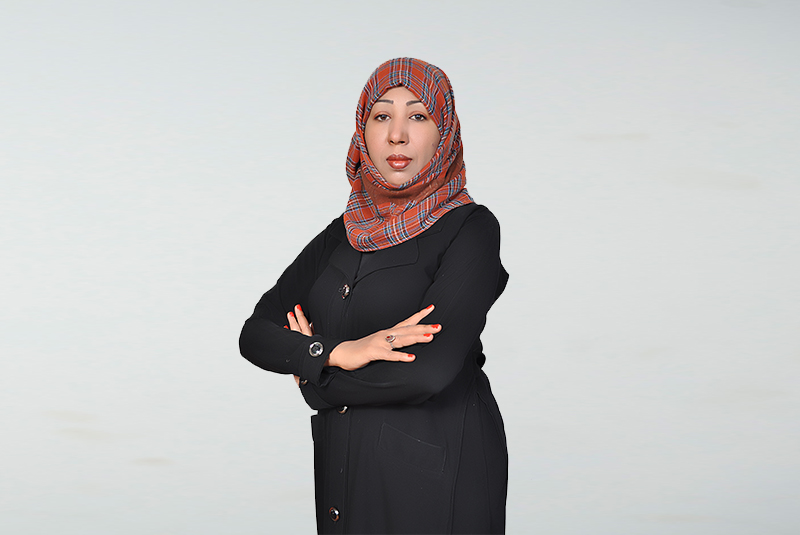 Shadya Al Hobieshi