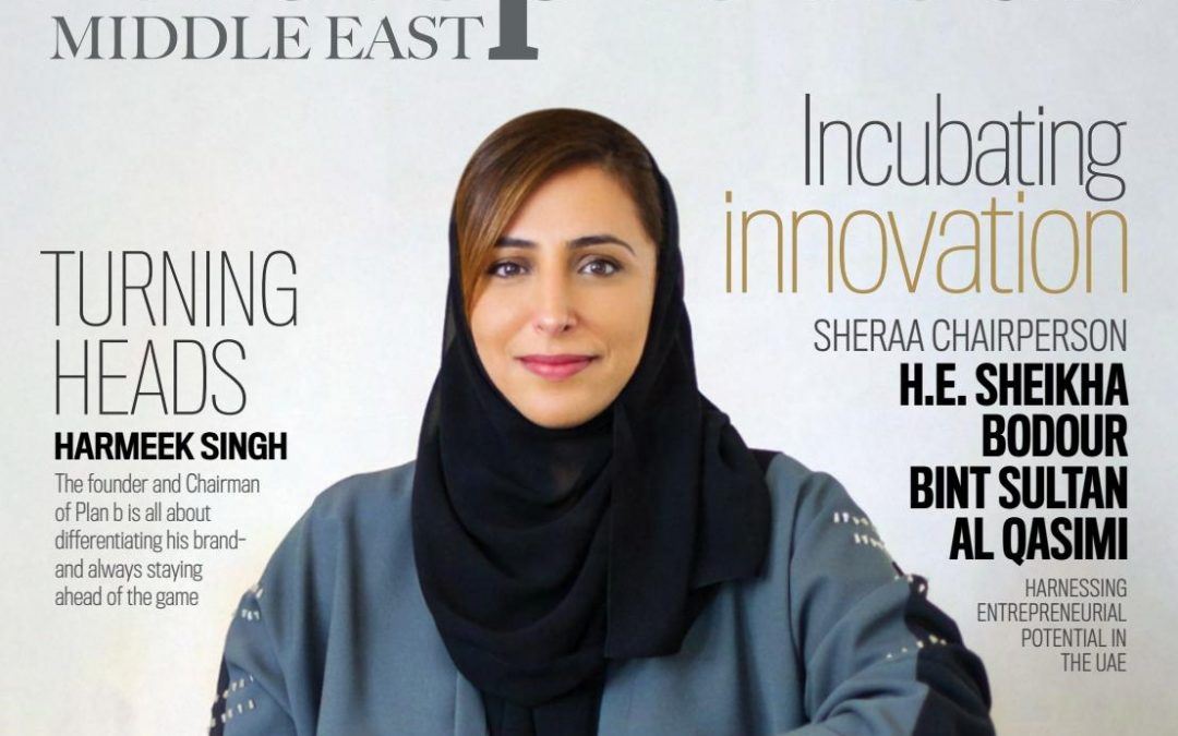 Entrepreneur Middle East : The Magazine That Helps You Grow Professionally