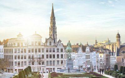 The Economic Empowerment of Women Through Legal Reform (Brussels, Belgium)