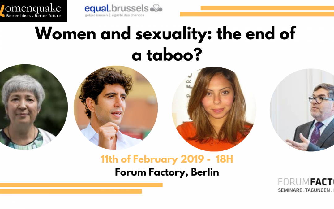 Women and Sexuality: The End of a Taboo?