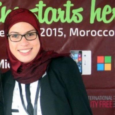Fatima Zahra Mouak