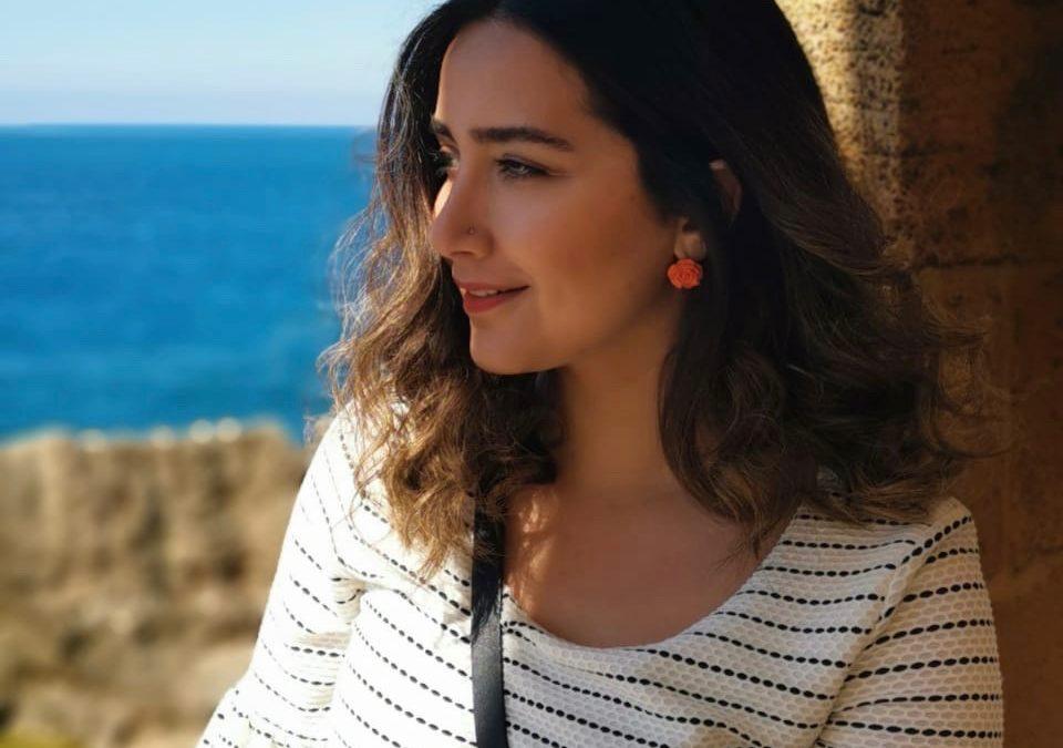 Zayna Ayyad