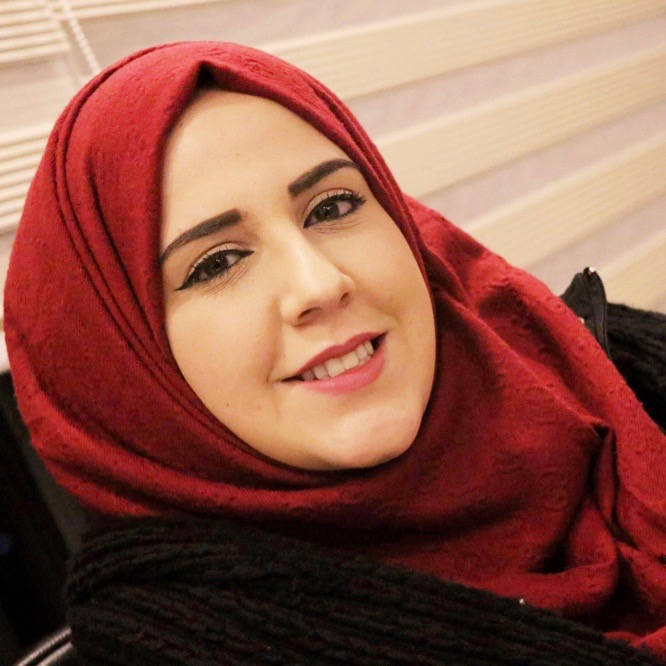 Hadeel Mutasem Qasem